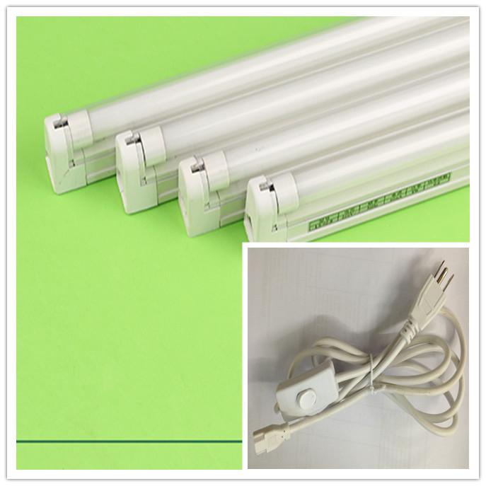 t5 kunststof fluorescentielamp tube armatuur kast lamp