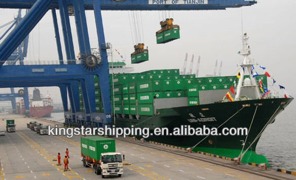 Consolidation or LCL Shipping Service to Port Said Egypt From China,Door to Door -- Achilles