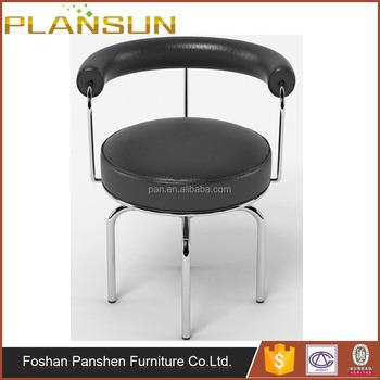 Midcentury Modern Furniture Cassina Le Corbusier Lc7 Swivel Aloon ...