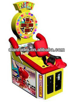hot sale coin operated game machine-Kong Fu