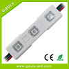 GlMD134 5050 3led module for house or building edge dacoration
