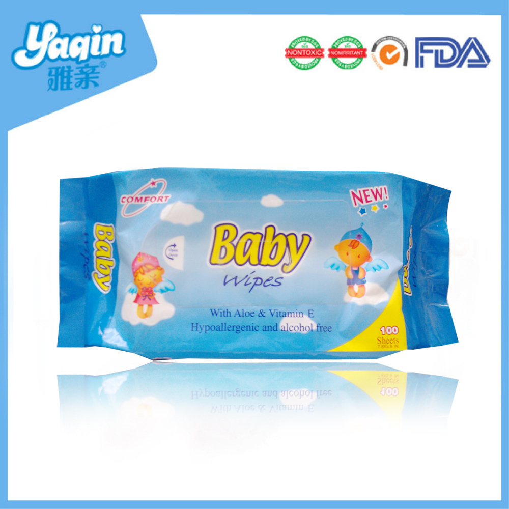 Private Label Baby Wipe Factory,Wholesale Babywipe China Supplier ...