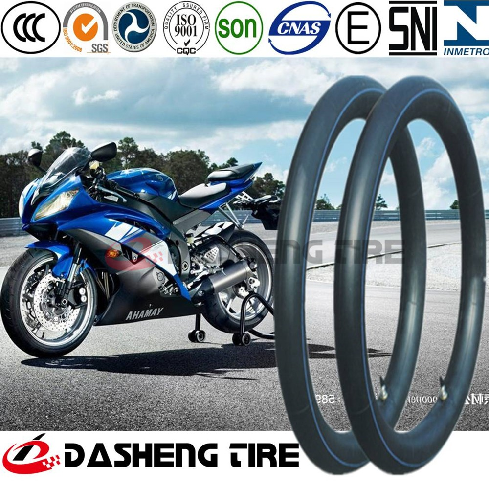 Class A Motorcycle Tyre and Tube 3.25-16 3.50-16,Inner Tube for Motorcycle