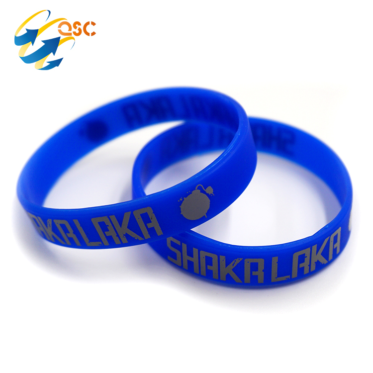 Fundraiser Bracelets Order Silicone Wristbands Wristband Product On