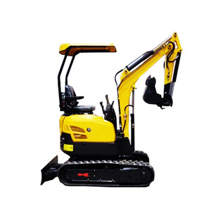 mini earth digger machine 1.5 ton mini excavator chinese in karachi