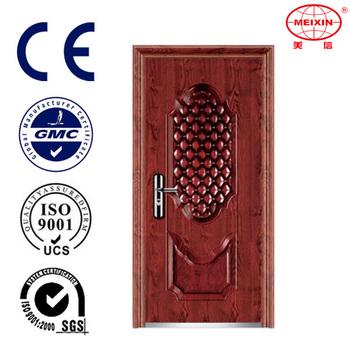 Security Stainless Door Steel Apartment Building Entry Doors Buy