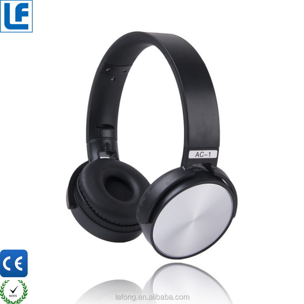 Factory wholesale price wireless 4.2 wireless headphone compatible with PC/Mobile/MP3
