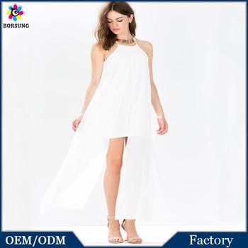 Sexy Chiffon Dress