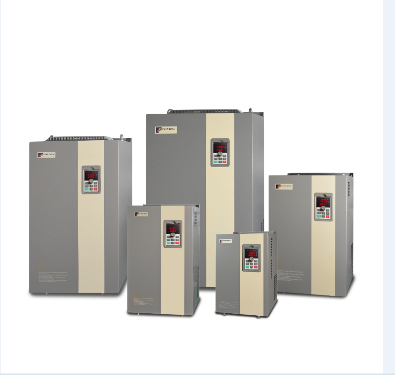 ISO/CE/TUV certificated 75kw 3 phase vfd
