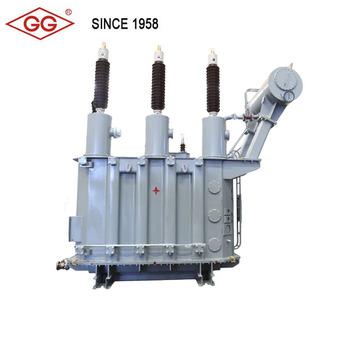 230kv High Voltage Substation Power Transformer - Buy High Voltage Power  Transformer,170kv 230kv Oil Power Transformer,200mva Power Transformer