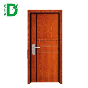 high quality bedroom solid wooden door interior wooden doors design
