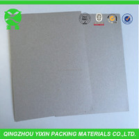One Side Cast Coated Self Adhesive Sticker Paper in Sheets