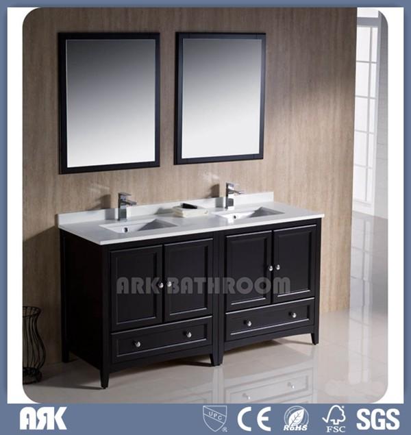 Badkamer kasten antieke stijl badkamer eiken solid bad kasten cm badkamer ijdelheden product id - Antieke stijl badkamer kast ...