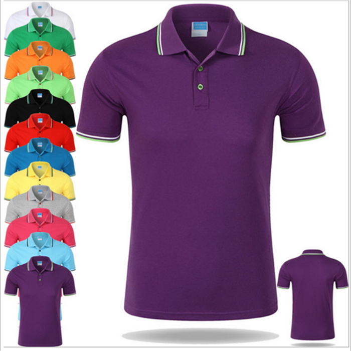 HP94 Custom Polo Shirt Dri Fit Polo Shirt Mens Wholesale Promotional Golf New Design Polo Shirt