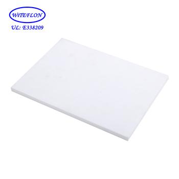 High Temperature Resistance White 100% Virgin Ptfe Teflon Sheet Natural  Color Teflon Ptfe Sheet - Buy Teflon Ptfe Sheet,Ptfe Teflon Sheet,Ptfe  Sheet