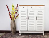 Chinese Classical Wooden Cabinet Antique Modern Replica Furniture