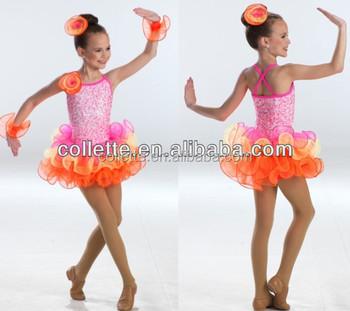 fac571058bdd Mb2086 Teen Girl Lyrical Dress Stage Ballet Costume - Buy Girls ...