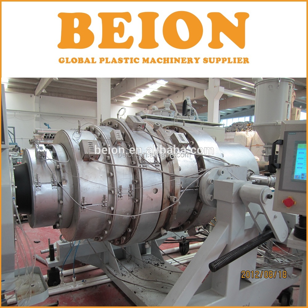 BEION hose machine,soft pe/ldpe pipe extrusion machine