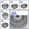 High quality flywheel for Japanese heavy truck serise