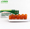 XENCN Manufacturer OEM Auto Lighting W3x16d WY21W T20 Amber Halogen Bulbs