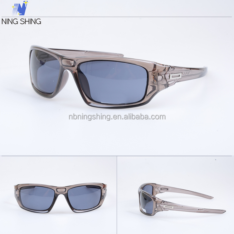 Famous Brand Polarized Outdo for Beach Volleyball Sports Sunglasses