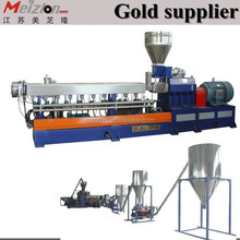 plastic recyling machinery/granulator/ waste recycling plastic production line