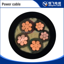Contemporary Latest N2Xh Power Cable