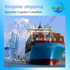 freight forwarding companies free shipping baby clothes from shanghai shenzhen