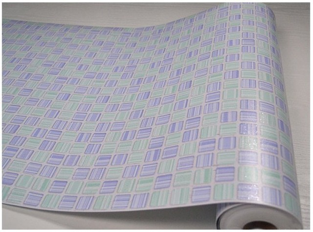 livraison gratuite environnementales auto adh sif mosa que wall sticker amovible pvc papier. Black Bedroom Furniture Sets. Home Design Ideas