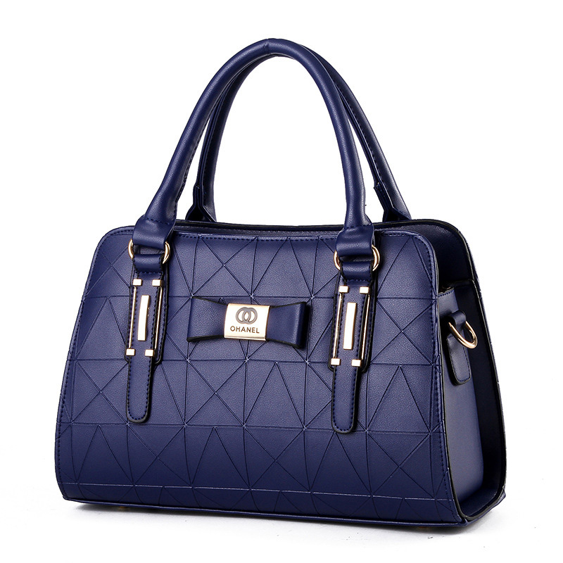 designer handbag tote quilted systyle handbags women elegant hand bags for women