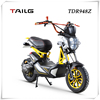 china dongguan tailg cool steel luxury electric vespa motorcycle for sales