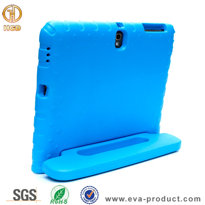 Anti shock EVA heavy duty case for tablet samsung tab s 10.5 sm-t805 t800
