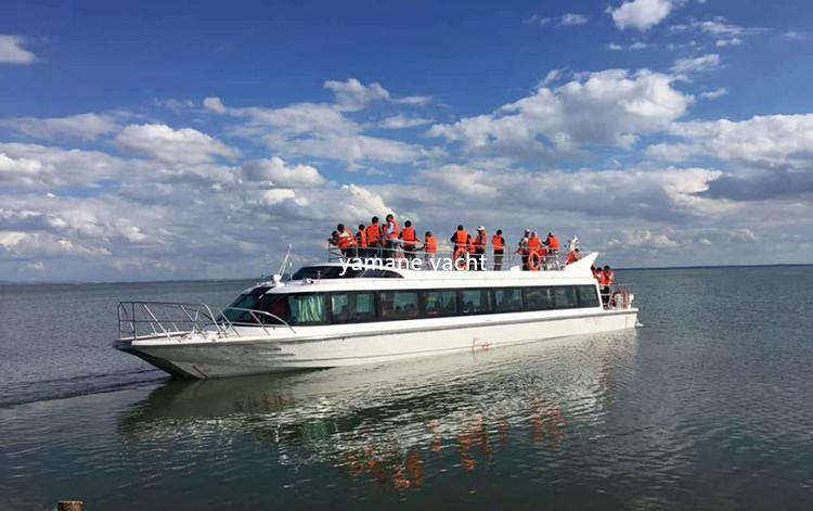 20m Catamaran Passenger Ferry Boats Ship For Sale - Buy Catamaran Passenger  Ferry Boats,Catamaran Passenger Ferry Ship,Boat Ship Product on