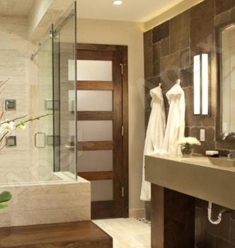Modern Wooden Door Design Latest Design Interior Door For Bathroom Kitche Door View Latest Design Wooden Door Apex Product Details From Guangzhou Apex Building Material Co Limited On Alibaba Com