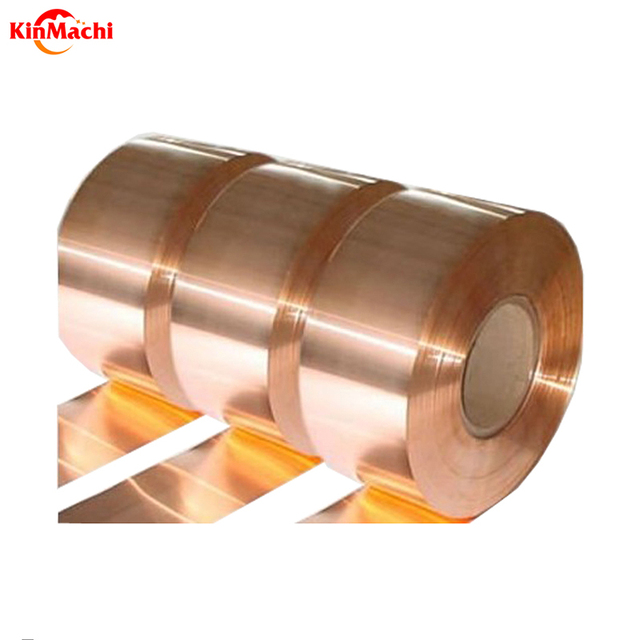 Bronze strip manufacturers