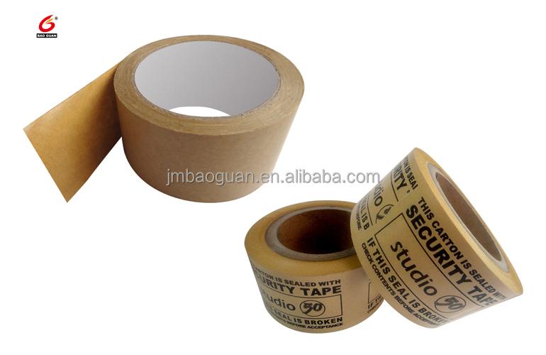 Custom paper service tape australia