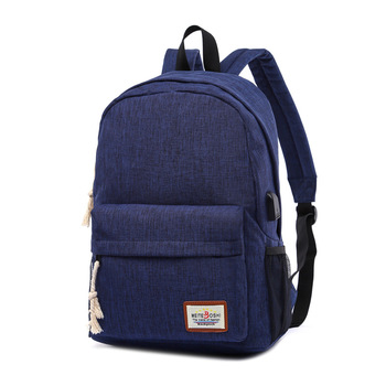 b3506ccfef33 Oxford Backpack New Design Best selling Decompression Comfortable Beautiful  School bag For Boys