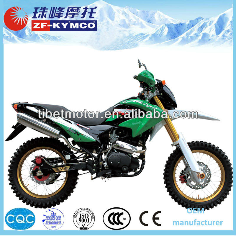 China New Style Adults Dirt Bike Bicycle For Sale (zf200gy-5 ...