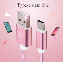 factory strong protector charging end 1m Metal spring Shape Connector Zinc Alloy Fast Charging Data Sync Micro USB Cable
