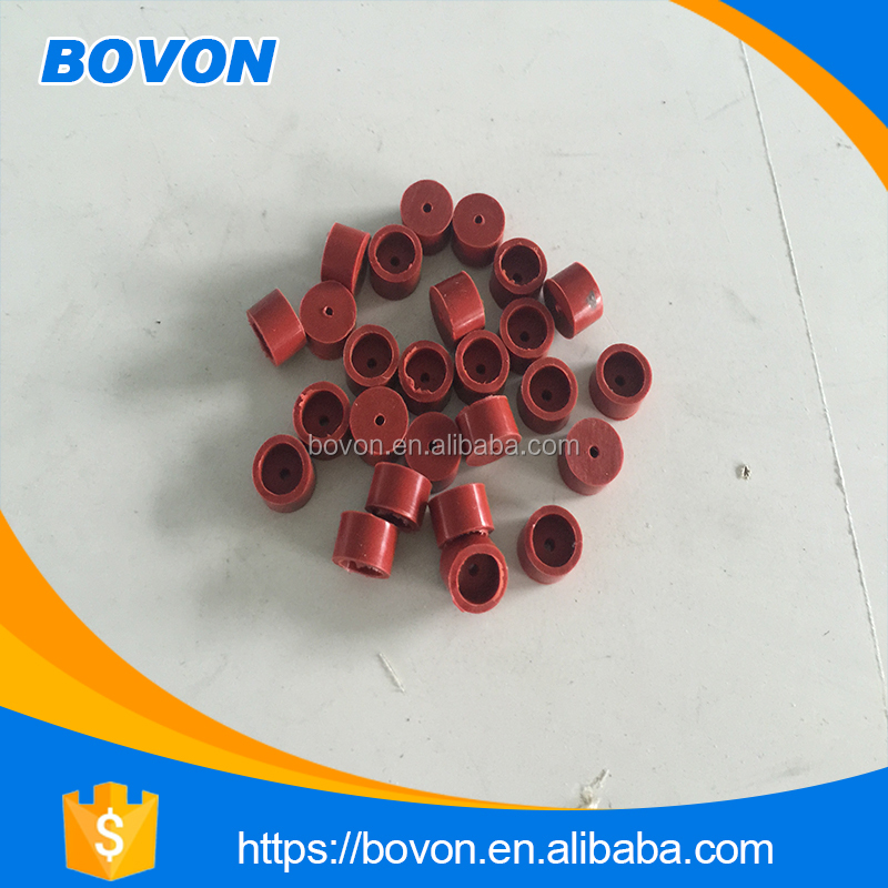 China Competitive price custom washing machine rubber mould parts on sale