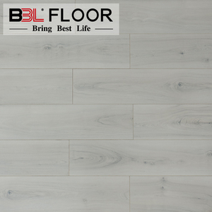 Factory direct HDF laminate wood flooring for sale
