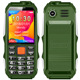 HAIYU H1 CHINESE Factory price oem very cheap mobile phone in china of 1.8 inch dual sim for H1