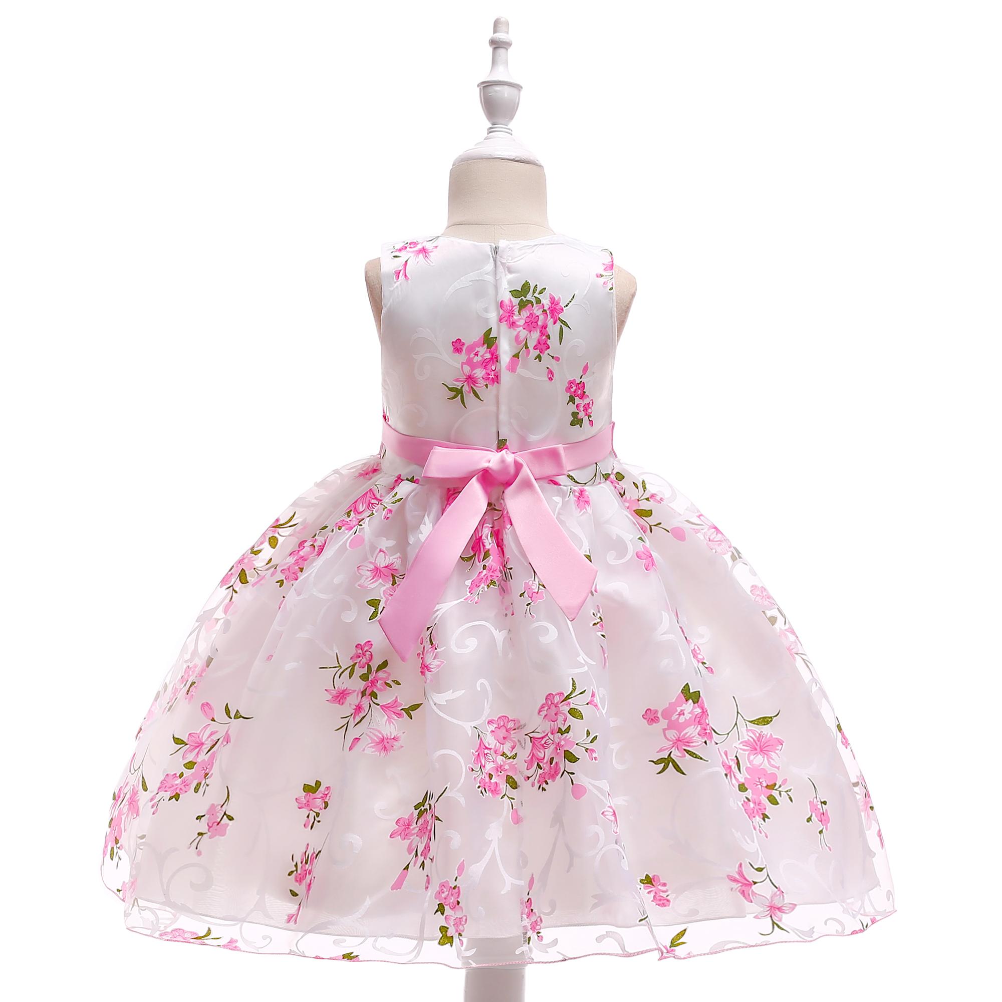 Venta al por mayor vestidos bebe baratos-Compre online los mejores ...