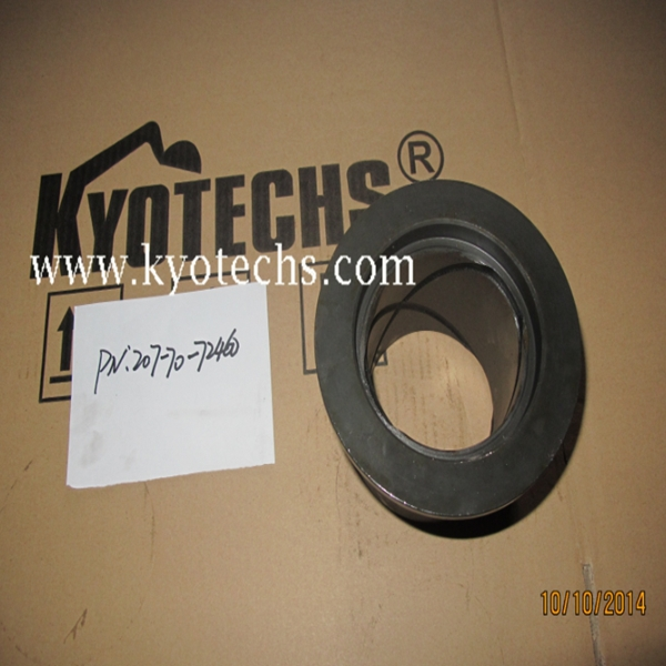 BUCKET BUSHING FOR 207-70-72460 207-70-72461 207-70-72462 207-70-72463 207-70-72464 PC300-8 PC360LC-10 PC350LC-8M0 PC300-7