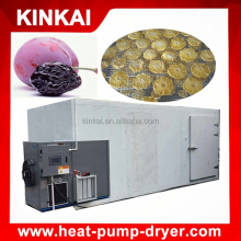 Electric hot air circle food dryer,plump dryer oven,food dehumidifier
