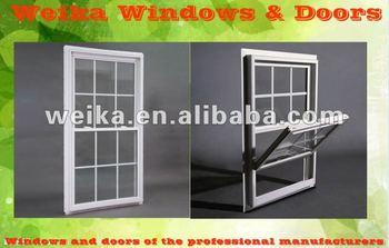American style Casement window Hung windows