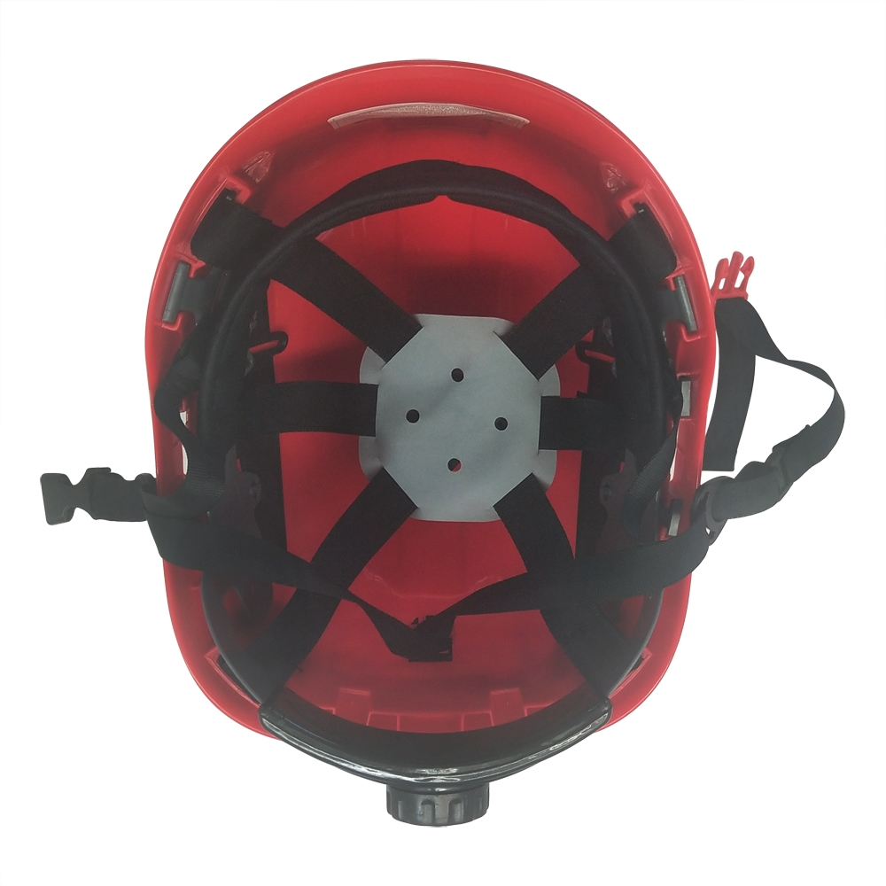 High Quality Safety Helmet 12