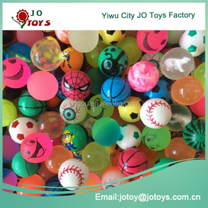 32mm size high bouncing ball for kids