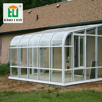 Backyard Enclosures aluminum glass patio enclosures cost detached sunroom contemporary
