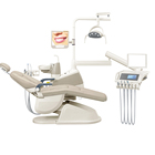 Gladent CE&FDA approved humanization design dental chair veterinary dental instruments/dental treatment equipment/ids dental